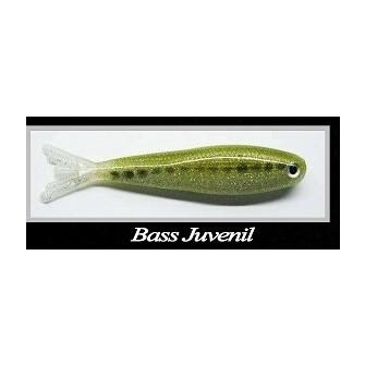 Longasbait Alevin 4´ Bass...