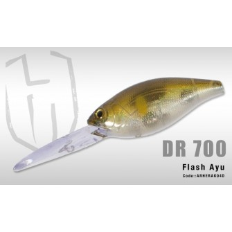 Herakles DR700