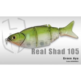 Herakles Real Shad 105