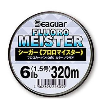 Seaguar Fluoro Meister 320...