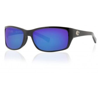 Lenz Laxa Acetate Black - Blue