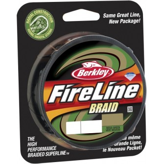 Berkley Fireline Braid...
