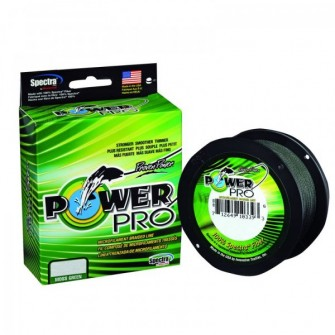 Power Pro 275m 0.41 mm 40Kg...