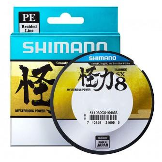 Shimano Kairiki PE 150...