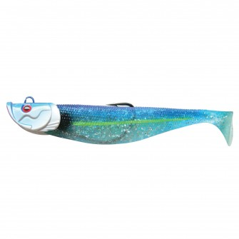 Flashmer Blue Shad 12cm