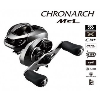 Shimano Chronarch MGL 151