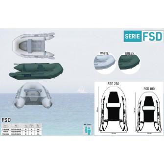 Garuvell FSD 230