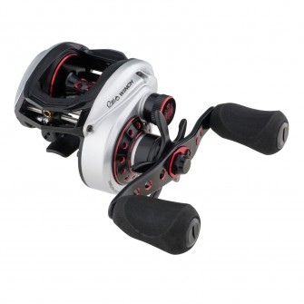 Abu Garcia revo 4 Winch-Left
