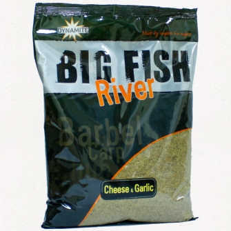 Dynamite Big Fish River...