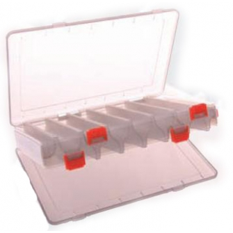 Hart Caja Porta Señuelos