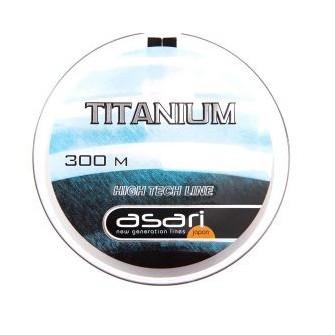 Asari Titatinum 150 Metros