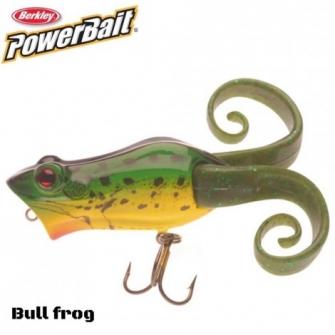 Berkley Frenzy pop Frog...