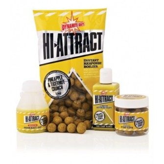 Dynamite Baits Hi-Attract...