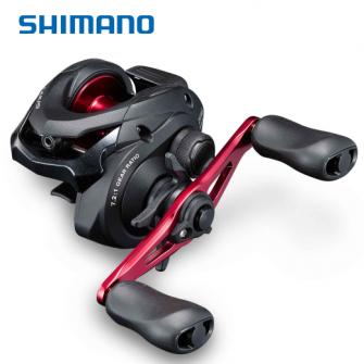 Shimano Caius 151 HGB