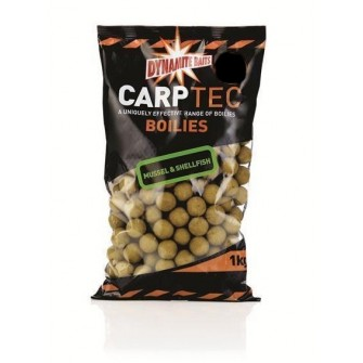 Dynamite Baits Carptec Mussel